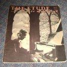 The Etude music magazine april 1943