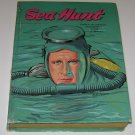 Sea Hunt Cole Fannin based on series with LLOYD BRIDGES