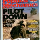 Popular Mechanics Feb 2002 FEAT- US NAvy Helicopter Combat Support Squadron