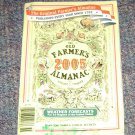 Farmers Almanac 2005 Bedford VA WW2 article & Edward Payson Weston