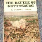 THe Battle of Ghettsburg A Guided Tour 1963 PB