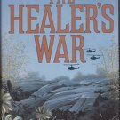 The Healer's War by Elizabeth Ann Scarborough (1988, Hardcover)