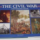 Civil War : A Photographic History by Stan Schindler (1991, Hardcover)