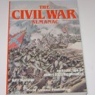 The Civil War Almanac by John S. Bowman (1983, Paperback, Reissue)