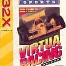 Virtua Racing Deluxe  (32X, 1994)