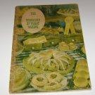 The Fleischmann Treasury of Yeat Baking Cookbook