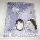 The Castaways Star Trek Fanzine Mary Louise Dodge Vicki Kirlin