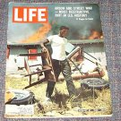 Life Aug 27 1965 Watts Riots Walter Keane Neson Rockerfeller JR