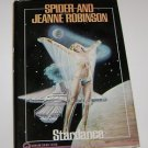 Stardance Bk. 1 by Jeanne Robinson and Spider Robinson (1979, Hardcover)