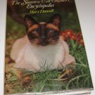 The Siamese Cat Owner's Encyclopedia by Mary Dunnill (1974, Book, Illustrated)