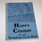 Happy Cookin Bethpage Cookbook Axtell Nebraska