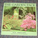 The Garden Pack by Sue Phillips and Charles Ensor (1996, Paperback)