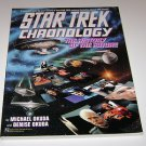 Star Trek Chronology by Denise Okuda, Michael Okuda and Okuda (1993 PB)