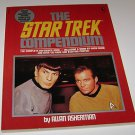 Star Trek the Next Generation Compendium by Allan Asherman (1986, Paperback)