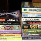 Lot of 14 Alan Dean Foster Paperbacks