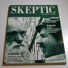 Skeptic Magazine Vol 1 No.3