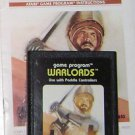 Warlords  (Arcade, 1980)