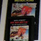 Air-Sea-Battle  (Atari 2600, 1977)