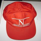 "Nebraska Cornhuskers Football Cap "" Johnny Rodgers "" autographed"
