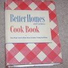 Better Homes & Gardens Cookbook 1949