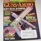 Guns & Ammo Magazine Febuary 1999