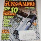 Guns & Ammo Magazine August 1995