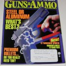 Guns & Ammo Magazine April 1997