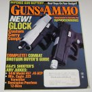 Guns & Ammo Magazine June 1996