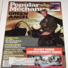 Popular Mechanics Magazine April 1986 Green Angel Making of Fighter Pilot
