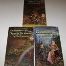 (3) Niel Hancock Wilderness of Four 1-3 Paperbacks