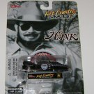 Hot Country Die Cast Hank Williams JR Nascar Country Car 1998