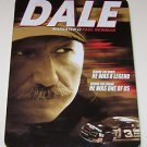 "Dale Earnhardt "" Dale ""  Narrated by Paul Newman 6 DVD set in metal cannister"