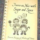 Favorite Recipes Mothers of Twins Northern Virginia Mothers fo Twins Club 4975