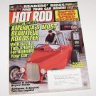 Hot Rod 1996 Boyds Tips- America's Most Beautiful Roadster