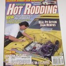 Hot Rodding 1997 Real Pit Action Memphis Fastest Street Car Shootout