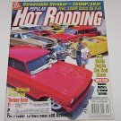 Hot Rodding 1997 Streetable Stroker 460HP/383 400 Buick GN V-6