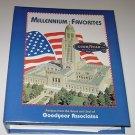 Millenium Favorites Recipes Goodyear Lincoln Nebraska Plant Cookbook 1999