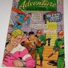 DC Adventure Comics No 359 Legion of Super Heroes 1967