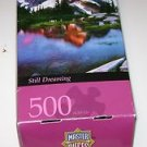 "Master Pieces "" Still Dreaming "" 500 piece puzzle"