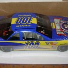 Goodyear Commemorative Car Tin 50th Nascar Anniversary Sealed w/cards