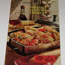 Sunbeam Portable Electric Cookery Instruction & Recipes