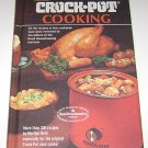 Crock-Pot Cooking by Marilyn Neill (1975, Hardcover)