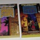 (2) Mickey Zucker Reichert Bifrost Guardians #2 & #4 Paperbacks