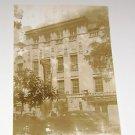 Vintage Hotel Colonial Mexico