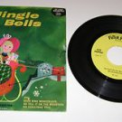 "Peter Pan Records ""Jingle Bells"" 45 RPM"