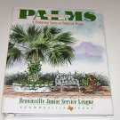 Beneath the Palms by Brownsville Junior Service League Staff (1996, Hardcover)