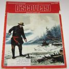 Allstate Discovery Magazine 1974 - 75 Winter w/ Currier & Ives Articel