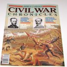 American Heritage Civil War Chronicles  Antietam - Life in Worst Prison