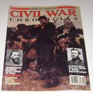 American Heritage Civil War Chronicles West Point Classmates -Misissippi River