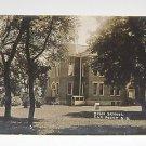 Vintage Postcard High School Elk Point South Dakota 1911
